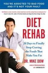 BOOK REVIEW: &#039;Diet Rehab&#039;: Stop Blaming Yourself: Foods Can Be As Addictive as Drugs 